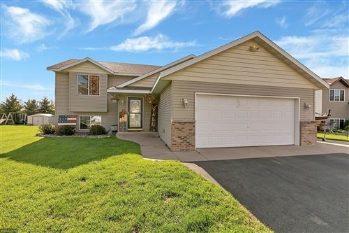 Photo of 1019 6th Avenue NW, Rice, MN 56367 (MLS # 5667223)