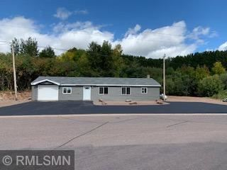 Photo of 1597 W Knife River Road, Two Harbors, MN 55616 (MLS # 5679223)