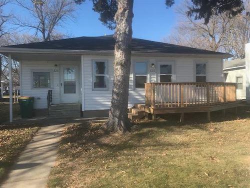 Photo of 826 Cedar Avenue, Westbrook, MN 56183 (MLS # 5689223)