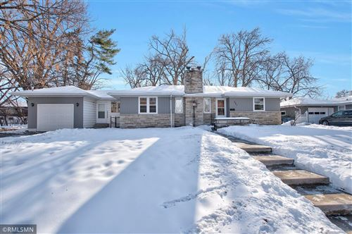 Photo of 321 E 65th Street, Richfield, MN 55423 (MLS # 5700223)