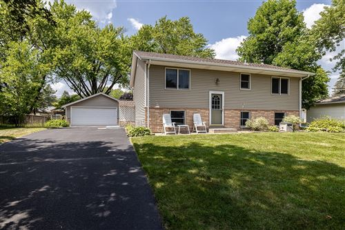 Photo of 8564 Inwood Avenue S, Cottage Grove, MN 55016 (MLS # 6027223)