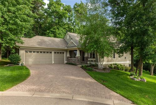 Photo of 9 Buchal Heights, North Oaks, MN 55127 (MLS # 5292224)