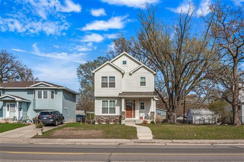 Photo of 7029 Nicollet Avenue, Richfield, MN 55423 (MLS # 5742224)