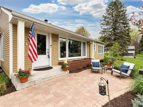 Photo of 605 Garden Lane, Mendota Heights, MN 55118 (MLS # 5748224)