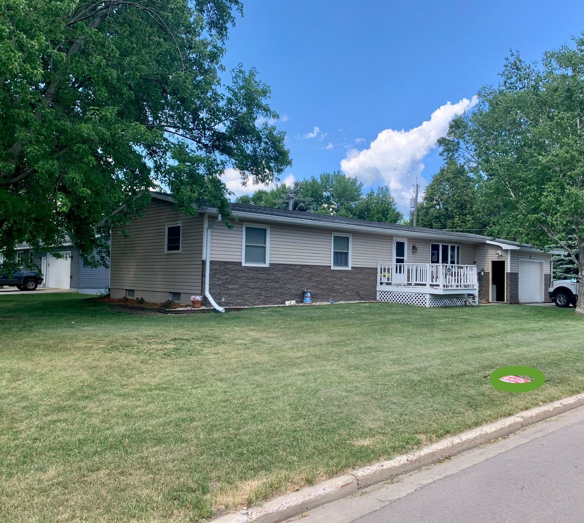 401 State Street, Tracy, MN 56175 - #: 5573224