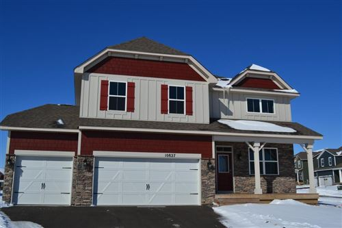 Photo of 10827 Orchid Lane N, Maple Grove, MN 55369 (MLS # 5488225)