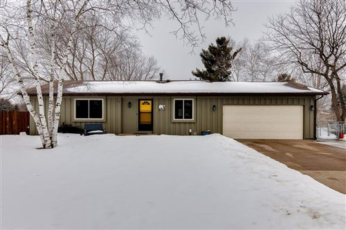 Photo of 7394 Irvin Avenue S, Cottage Grove, MN 55016 (MLS # 5716225)