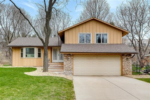 Photo of 1716 Evergreen Drive, Woodbury, MN 55125 (MLS # 5741225)