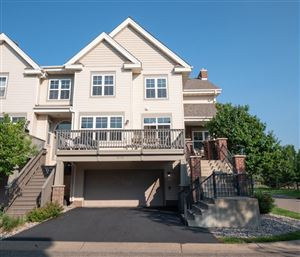 Photo of 8100 Oakview Circle N, Maple Grove, MN 55369 (MLS # 4991226)