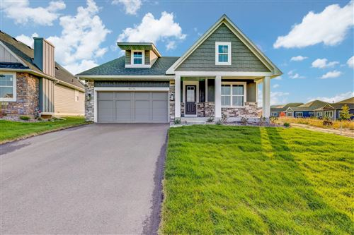 Photo of 18014 Gresford Lane, Lakeville, MN 55044 (MLS # 5721226)