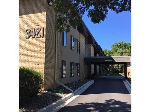 Photo of 3421 Kent Street #610, Shoreview, MN 55126 (MLS # 5569227)