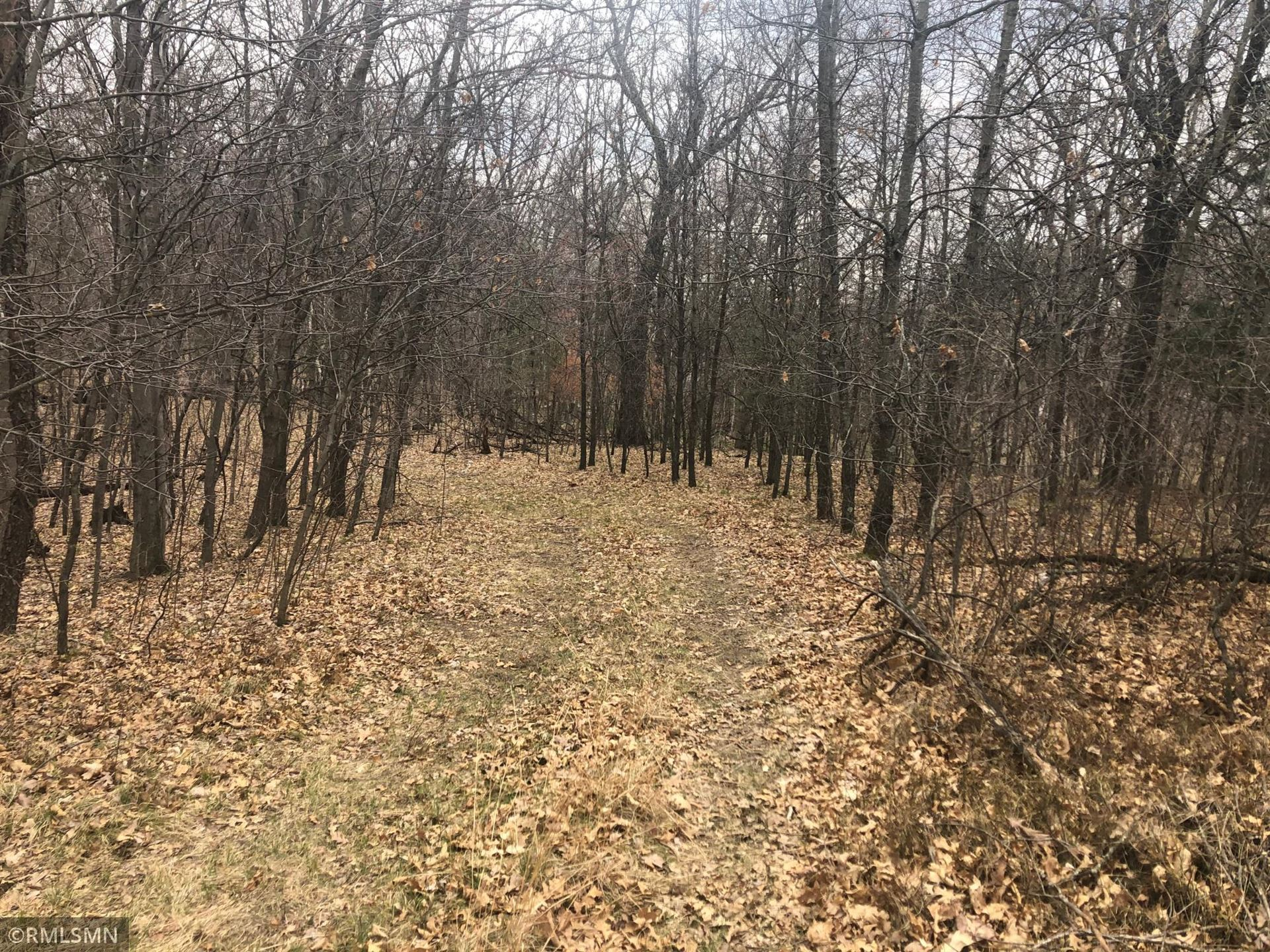 Photo of Lot 7 Typo Creek Drive NE, Linwood Township, MN 55079 (MLS # 5743227)