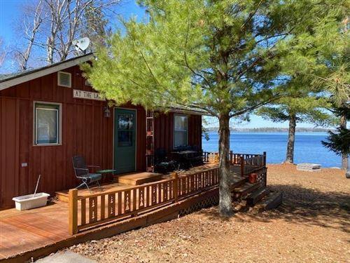 Photo of 8943 W Bear Island Lake Road, Babbitt, MN 55706 (MLS # 5727229)
