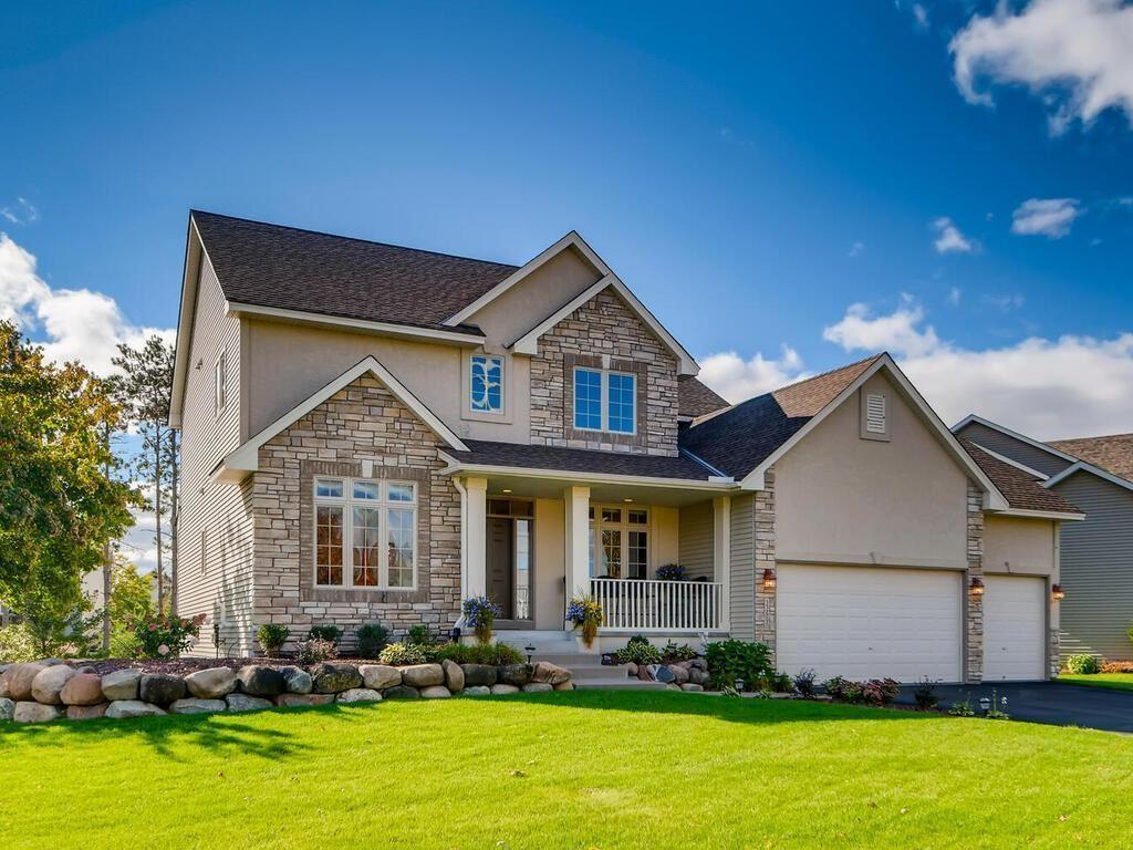 12890 Yellow Pine Street NW, Coon Rapids, MN 55448 - MLS#: 5666229