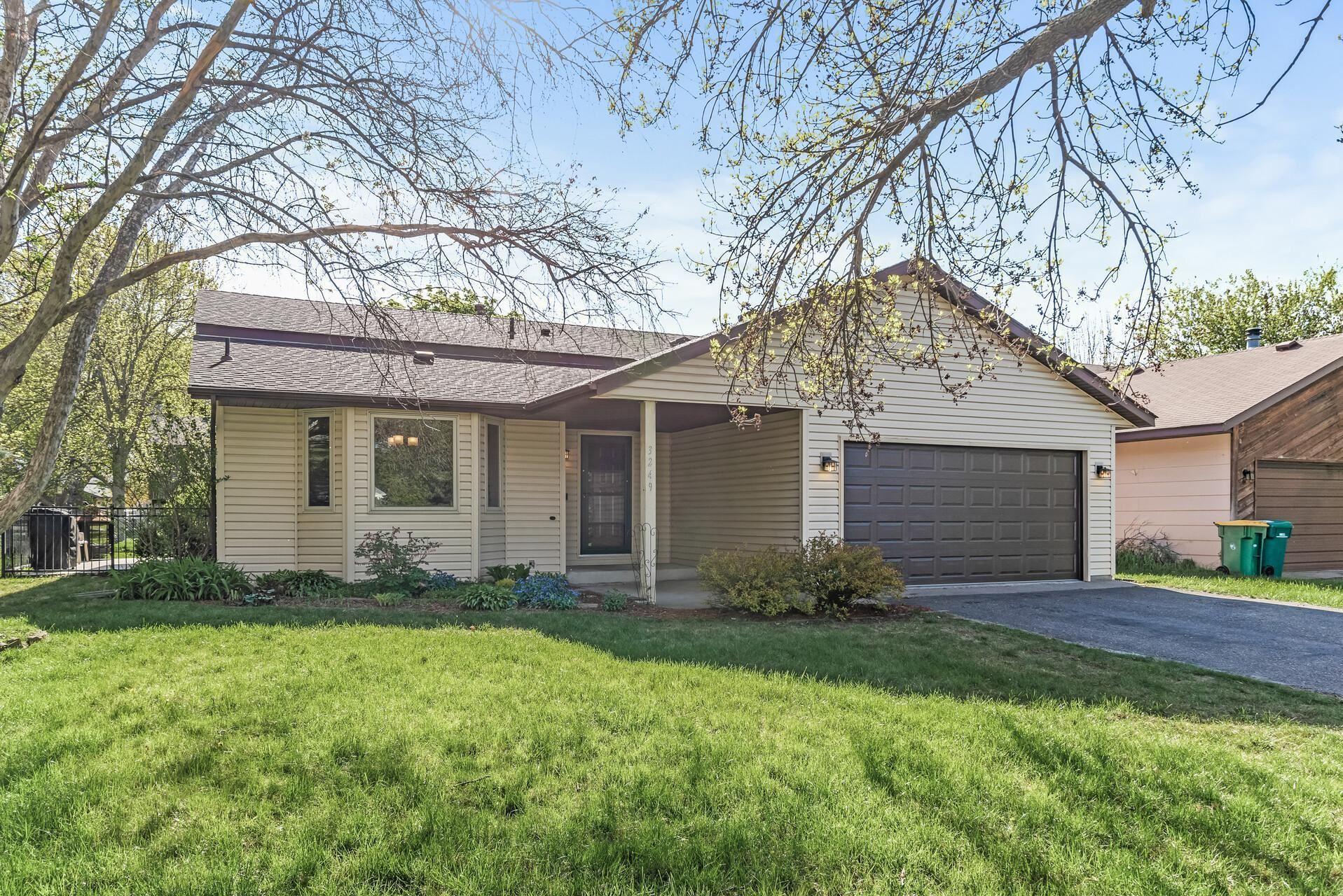 3249 Ridgewood Avenue, Vadnais Heights, MN 55127 - MLS#: 5742229