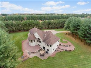 Photo of 13206 269th Avenue NW, Zimmerman, MN 55398 (MLS # 5323230)