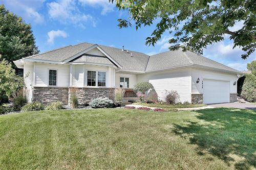 Photo of 2420 Eagle Valley Drive, Woodbury, MN 55129 (MLS # 5636230)