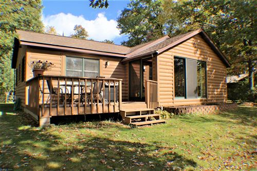 Photo of 10467 Ossawinnamakee Road, Pequot Lakes, MN 56472 (MLS # 5667230)