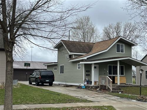 Photo of 212 NE High Avenue, Willmar, MN 56201 (MLS # 5740230)