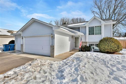 Photo of 557 9th Street SW, Forest Lake, MN 55025 (MLS # 5489231)