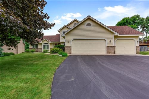 Photo of 1321 Forest Circle, Burnsville, MN 55306 (MLS # 5630231)