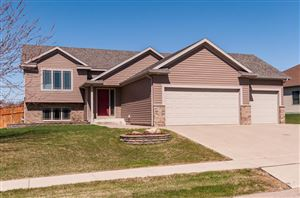 Photo of 6483 Shetland Drive NW, Rochester, MN 55901 (MLS # 5218232)