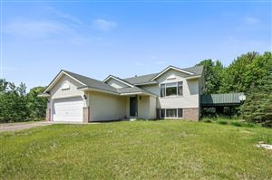 Photo of 5242 Evergreen Trail, North Branch, MN 55056 (MLS # 5237232)