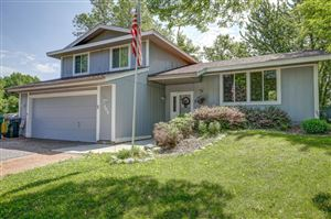 Photo of 508 Laredo Lane, Chanhassen, MN 55317 (MLS # 5245232)