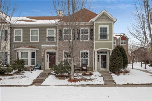 Photo of 17257 72nd Place N #401, Maple Grove, MN 55311 (MLS # 5351233)