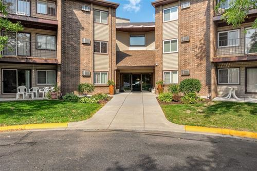 Photo of 3425 Golfview Drive #211, Eagan, MN 55123 (MLS # 5568233)