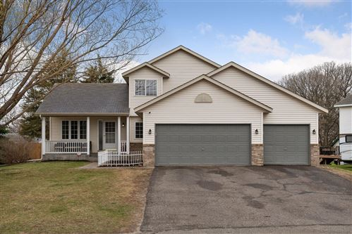 Photo of 11190 Brenda Boulevard, Becker, MN 55308 (MLS # 5741233)