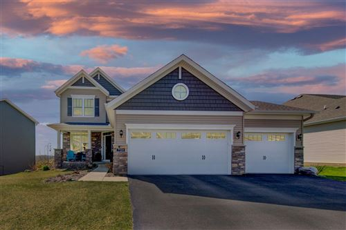 Photo of 7131 Archer Trail, Inver Grove Heights, MN 55077 (MLS # 5746233)