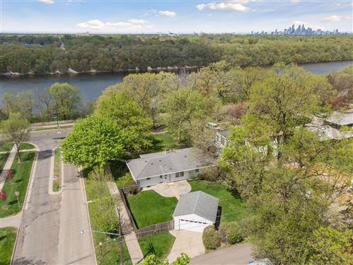 Photo of 480 Mississippi River Boulevard S, Saint Paul, MN 55105 (MLS # 5755234)