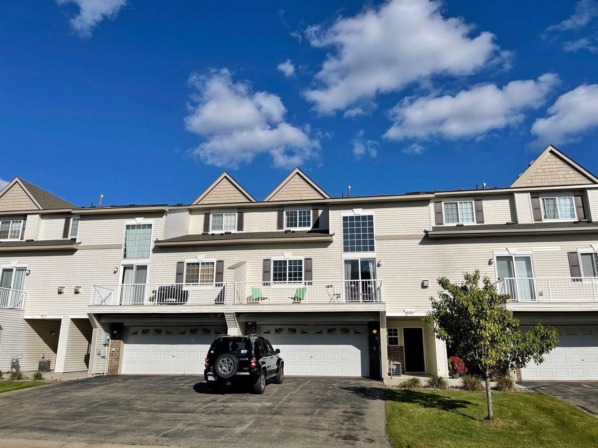 Photo of 18289 Kerrville Trail #409, Lakeville, MN 55044 (MLS # 6094234)