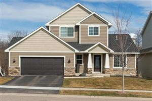 Photo of 1198 Rosemary Lane, Chaska, MN 55318 (MLS # 5209235)