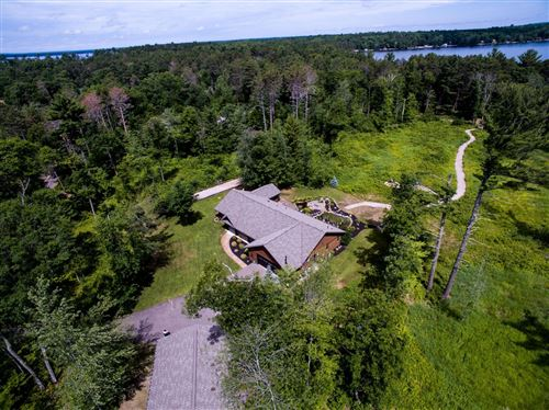 Tiny photo for 5728 Nashway Road, Nisswa, MN 56468 (MLS # 5616235)