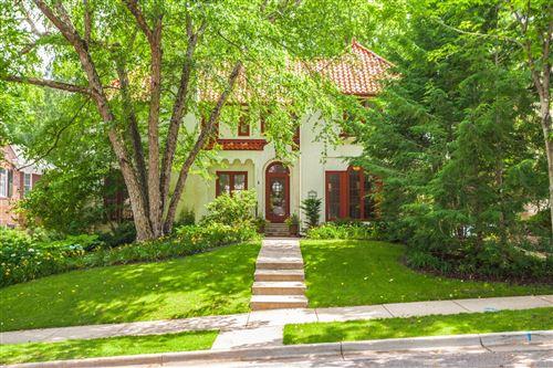 Photo of 2821 Brookwood Terrace, Minneapolis, MN 55410 (MLS # 5617235)