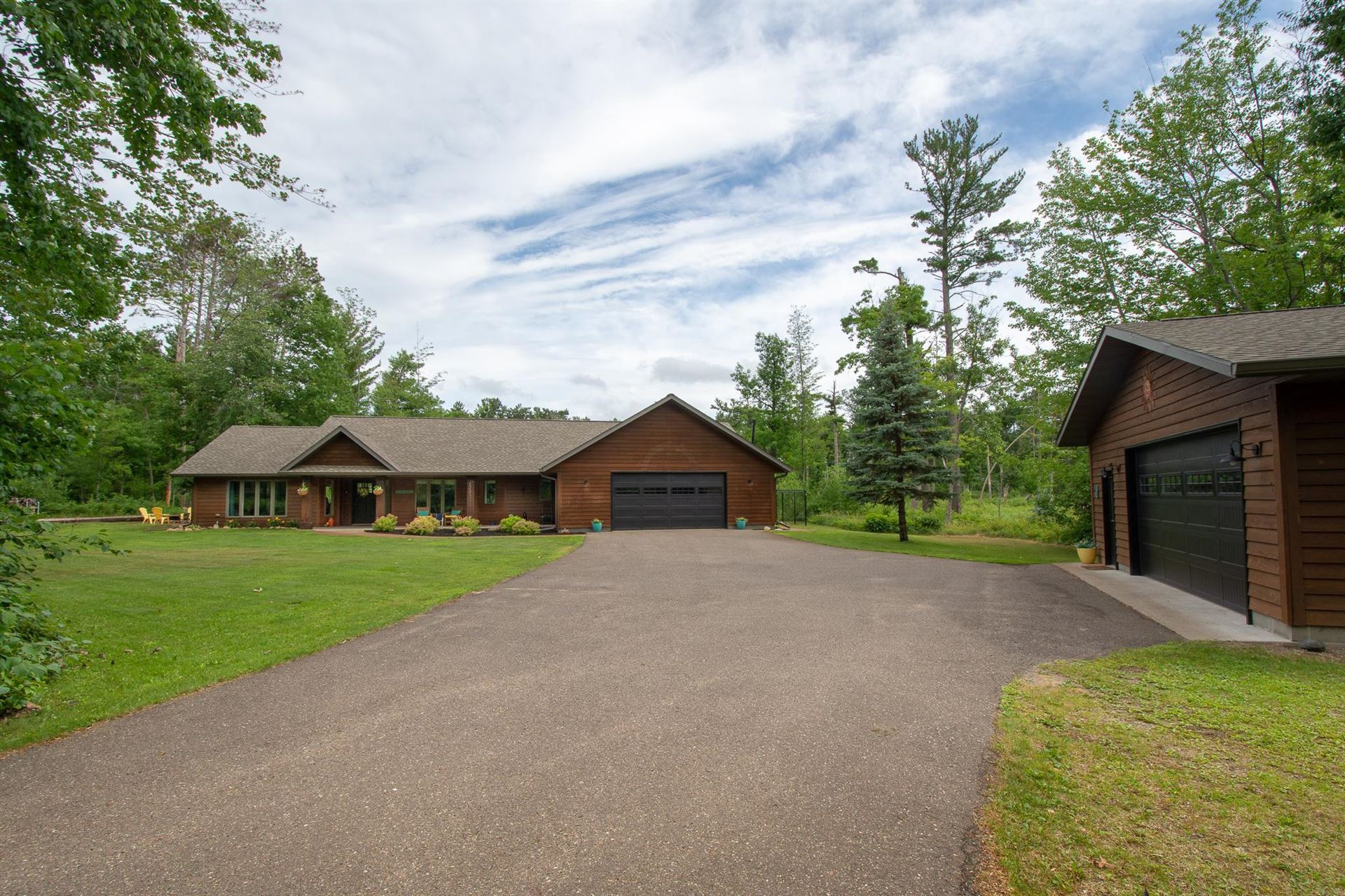 Photo for 5728 Nashway Road, Nisswa, MN 56468 (MLS # 5616235)