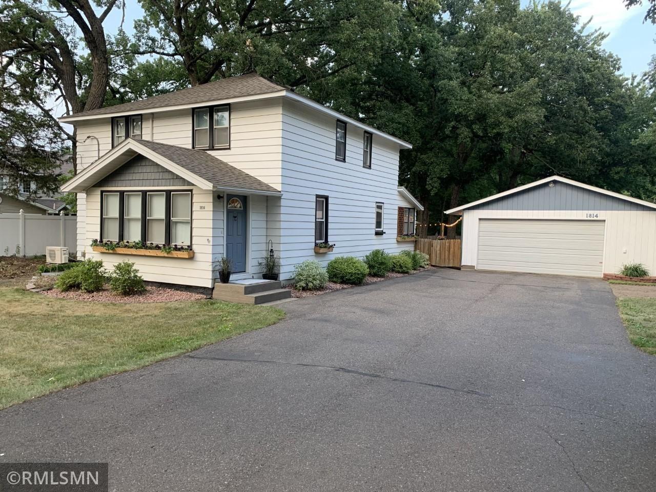 1814 Oak Grove Road SW, Saint Cloud, MN 56301 - MLS#: 6068235