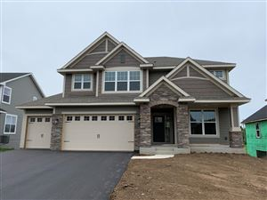 Photo of 6729 Alverno Court, Inver Grove Heights, MN 55077 (MLS # 5194236)