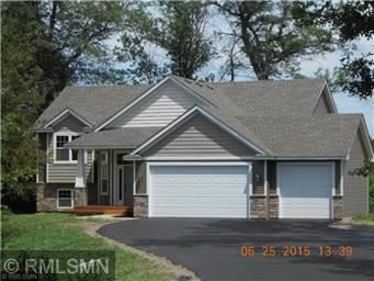 Photo of 4535 Fawn Lake, East Bethel, MN 55005 (MLS # 5675236)