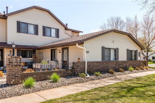 Photo of 4276 Parkview Court, Vadnais Heights, MN 55127 (MLS # 5559237)