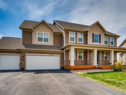Photo of 15399 Eagle Bay Drive, Apple Valley, MN 55124 (MLS # 5564237)