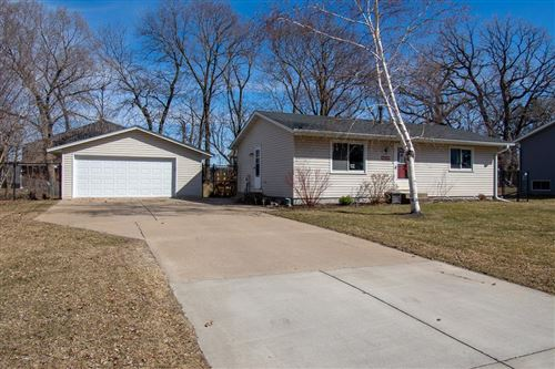 Photo of 6510 Hokah Drive, Lino Lakes, MN 55014 (MLS # 5726237)