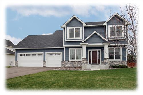 Photo of 6629 Zircon Lane N, Maple Grove, MN 55311 (MLS # 5740237)