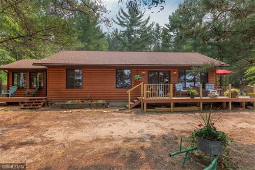 Photo of 3934 Division Street W, Backus, MN 56435 (MLS # 6075237)