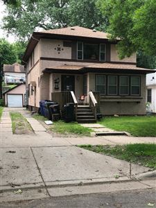 Photo of 160 Curtice Street E, Saint Paul, MN 55107 (MLS # 5249238)