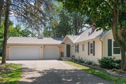Photo of 4520 Holly Lane N, Plymouth, MN 55446 (MLS # 5624238)
