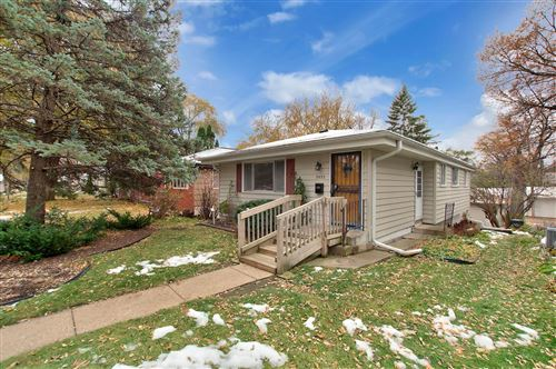Photo of 3032 Florida Avenue S, Saint Louis Park, MN 55426 (MLS # 5675238)