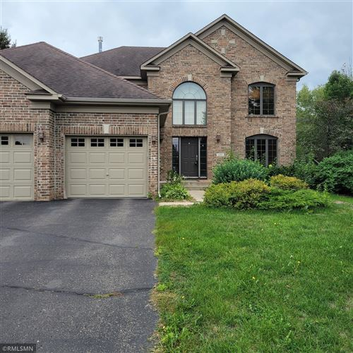 Photo of 639 Carver Bluffs Parkway, Carver, MN 55315 (MLS # 6115238)